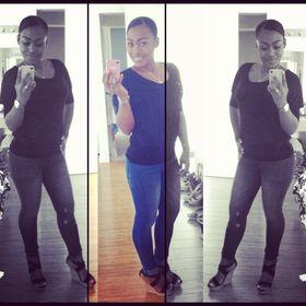 Melanie Joy Domingo