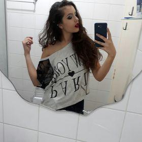 Maria Eduarda Destro