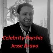 Celebrity Psychic Medium Jesse Bravo