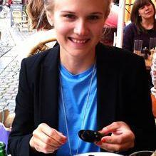 Anna Heini