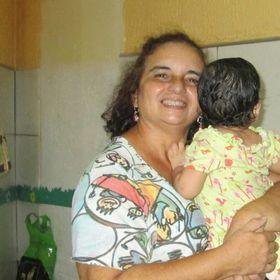 Isabel Cristina de Sena Costa