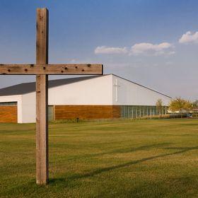 St. Cuthbert Episcopal Church