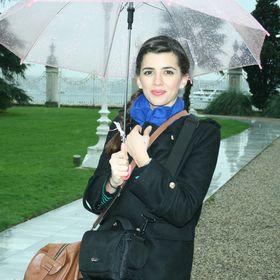 Alexandra Margari