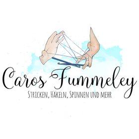 Caros Fummeley - Stricken, Häkeln, Spinnen und mehr