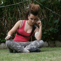 Stephanie Okami
