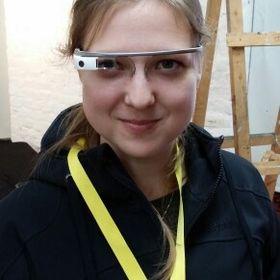Katja Surina