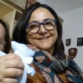 Rosanna Marzio