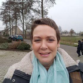 Jolanda Nieuwstraten