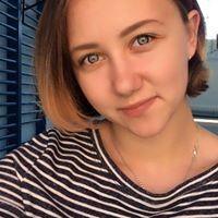 Дарья Черепкова