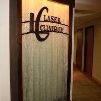 Laser Clinique