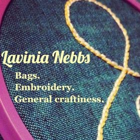 Lavinia Nebbs