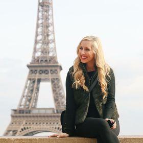 Chloé Arnold :: blogger & YouTuber