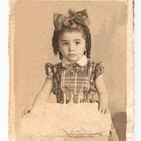 Lilia Benguria