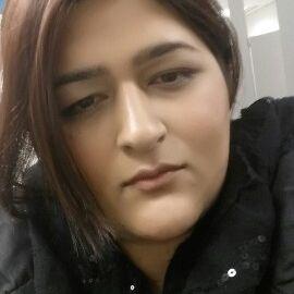 Robaba Hanjra