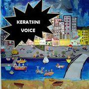 Keratsini Voice