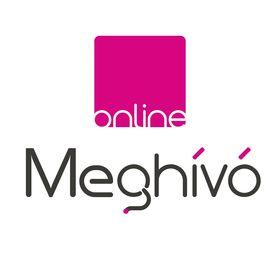 Online Meghívó