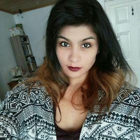 Angie Cardozo Chaparro