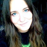 Weronika Bzdyl