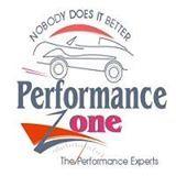 Performancezone