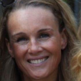 Maria Rognerud