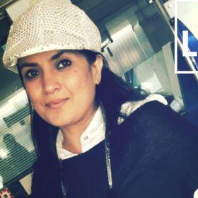 Rashmi Sang