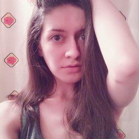Alina Bonjiovi