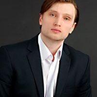 Игорь Мочалов