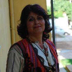 Nazan Dura