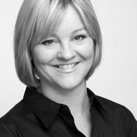 Ann Barrington
