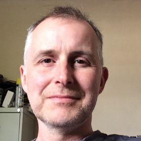Simon Cooney