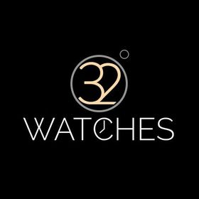 32°watches