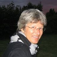 Tina Gustavsen