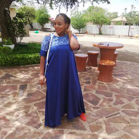Tshego Tau