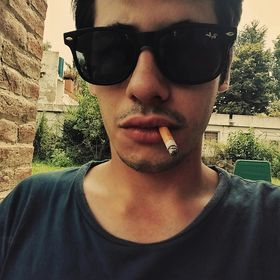 Lucas Devesa