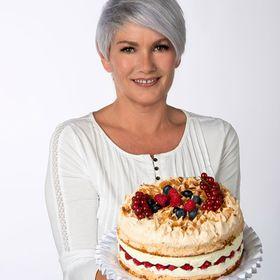 Gudrun von Mödling -Torten, Kuchen, Kekse, Buchautorin