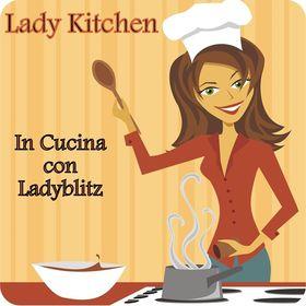 Lady Kitchen in Cucina con Ladyblitz