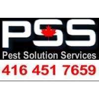 bedbugs control toronto