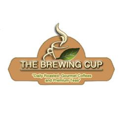 The Brewing Cup
