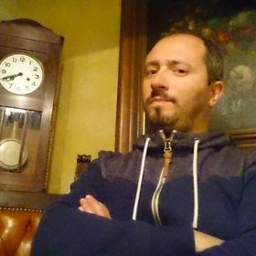Khaled Bakri