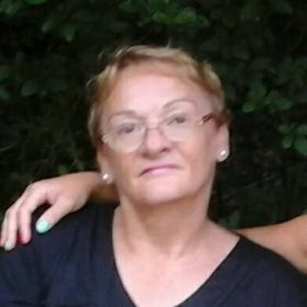 Jarmila Mesiarová