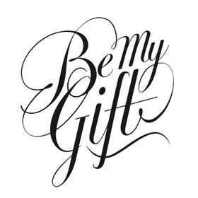 Be My Gift