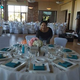 Letizia's Wedding & Event Planner