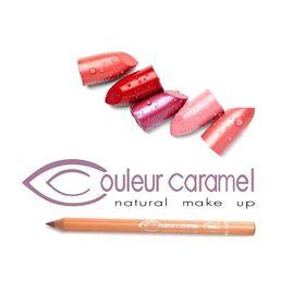 www.couleurcaramel.pl - Kosmetyki naturalne