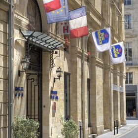 """BEST WESTERN PREMIER in  Bordeaux - Hotel """"Bayonne Etche-Ona"""""""