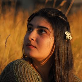Katie Topchishvili
