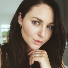 Nicole Smedjebrink