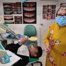 Dentist in Melbourne Dr Zenaidy Castro