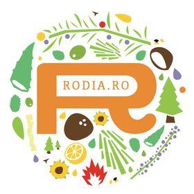 RODIA - CREME NATURALE