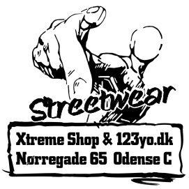 Xtreme Shop / 123yo