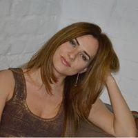 Юлия Кащавцева